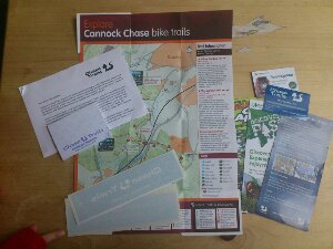 Chase Trails Membership Pack