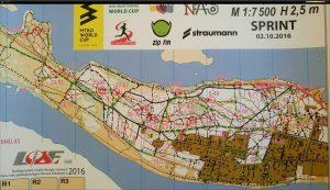 sprintmap