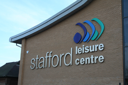 Stafford Leisure Centre